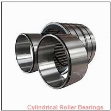 45 x 3.346 Inch | 85 Millimeter x 0.748 Inch | 19 Millimeter  NSK NU209ET  Cylindrical Roller Bearings