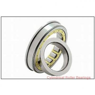 35 mm x 72 mm x 17 mm  FAG NUP207-E-TVP2  Cylindrical Roller Bearings