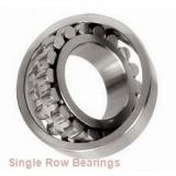 NSK 609VV  Single Row Ball Bearings